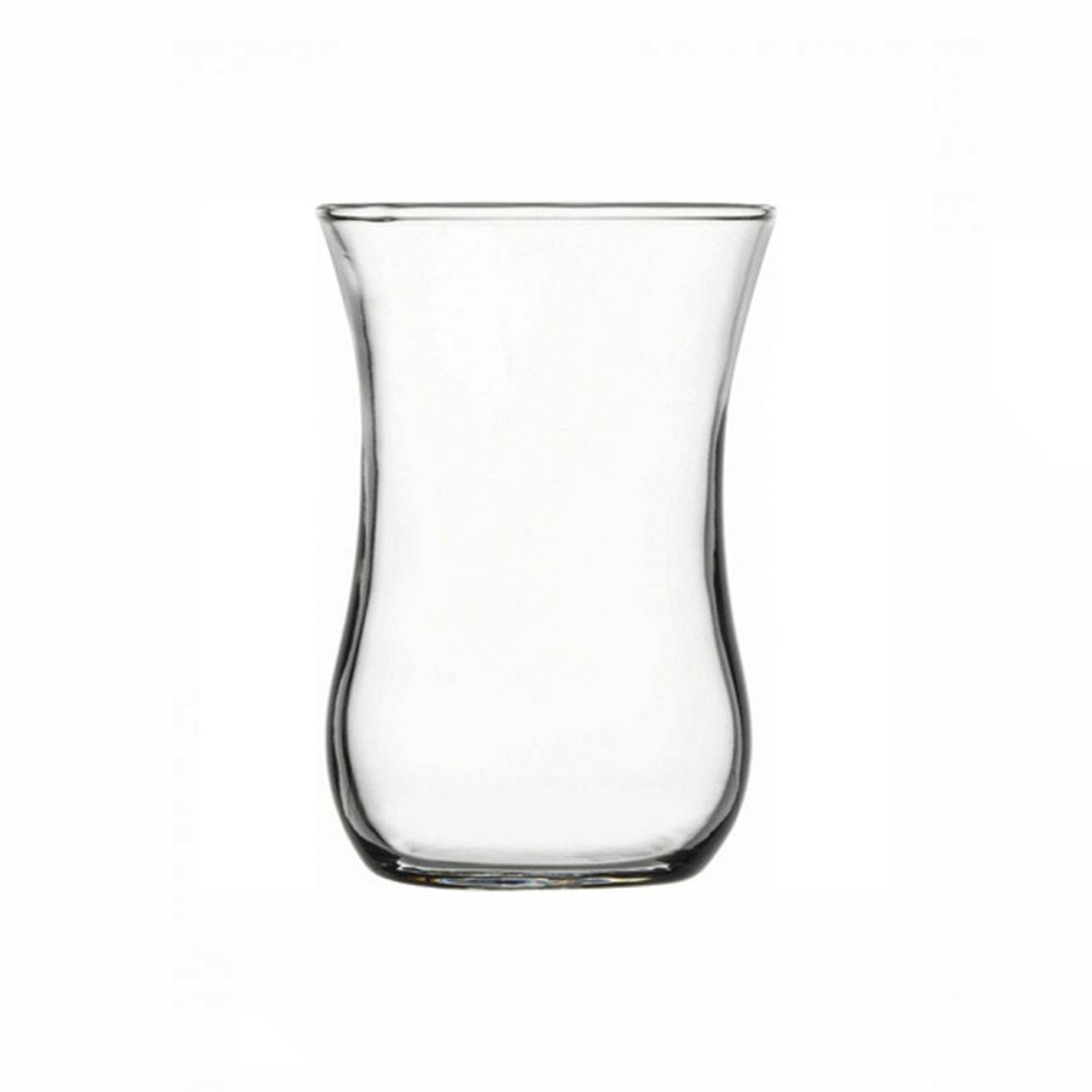 - Turkish Tea Glass Simple One