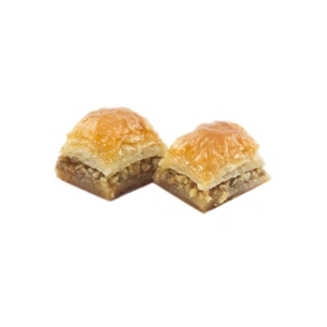 - Walnut Baklava